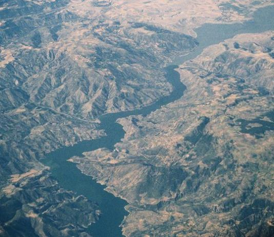 Aerial Photography by Öykü Öge / Artist 10627