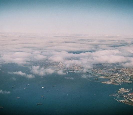 Cloud & Sky Photography by Öykü Öge / Artist 10628
