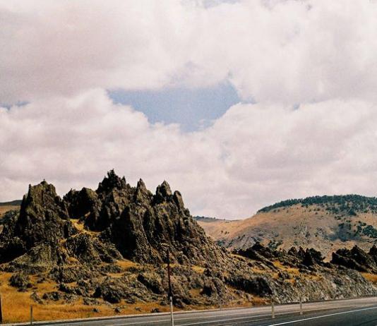 Mountain Photography by Öykü Öge / Artist 10631