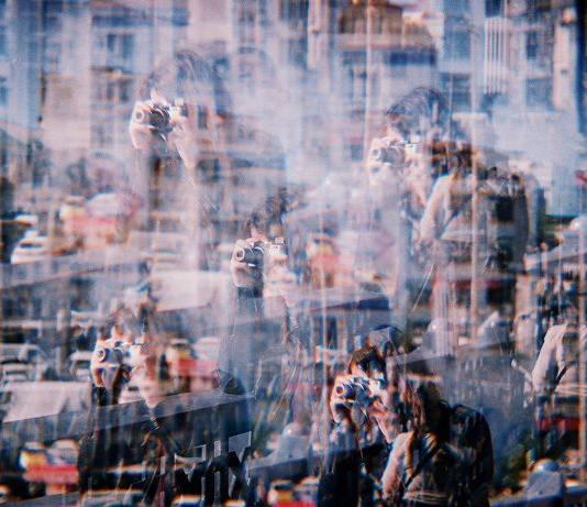 Double / Multiple Exposure Photography by Öykü Öge / Artist 10635