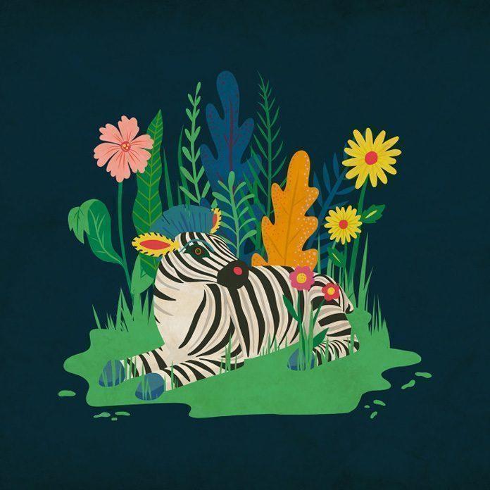 Illustration by Ariel Wilson / 5340