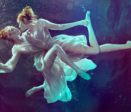 Underwater Photography by Zena Holloway / Artist 10082