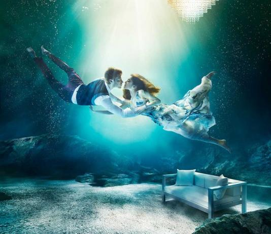 Underwater Photography by Zena Holloway / Artist 10079