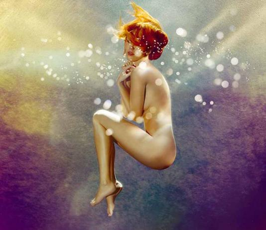 Nude Photography by Zena Holloway / Artist 10078