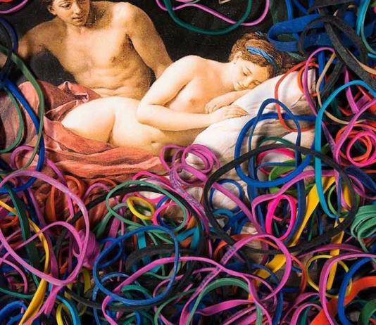 Valentine's Day by Zeren Badar / Artist 10098