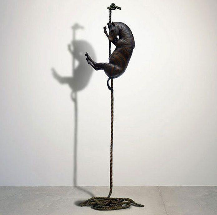 Sculpture by Gillie & Marc / 6123