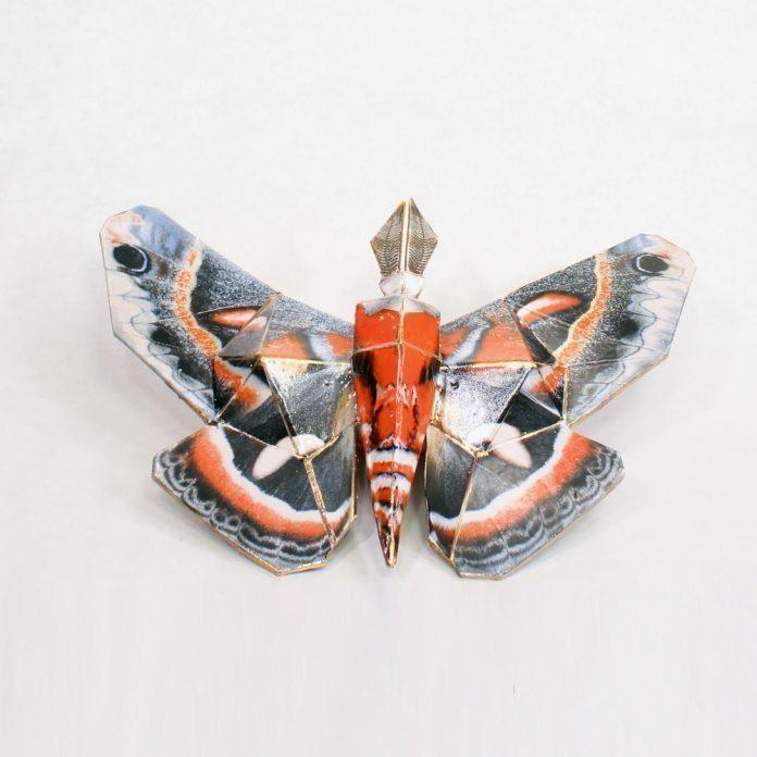 Sculpture by Nick Lenker / 8798