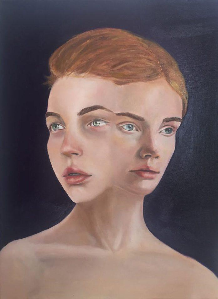 Painting by Özlem Çetin / 9878