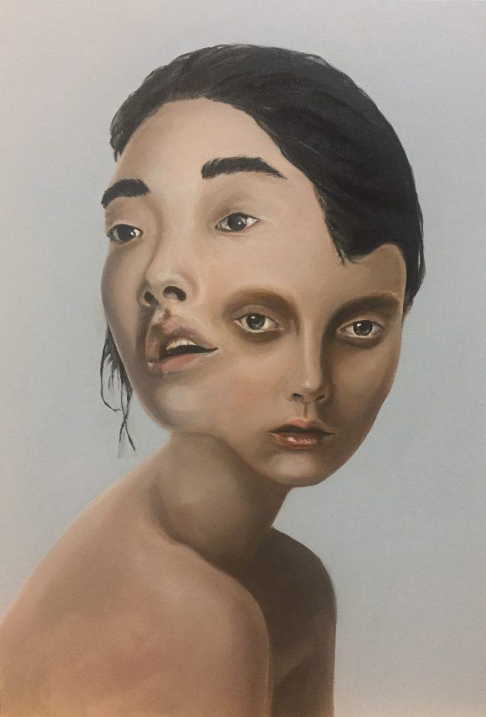 Painting by Özlem Çetin / 9879