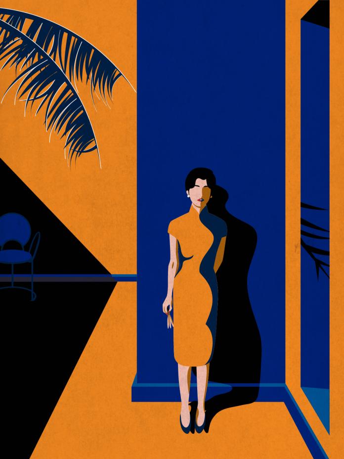 Illustration by Ariel Sun / 11129