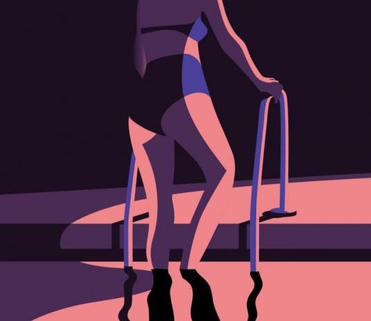 Woman & Female Illustration by Ariel Sun / 11126